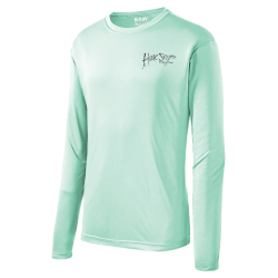 Men's Seafoam Hook Spit