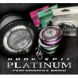 Hook Spit Platinum Performance Braid